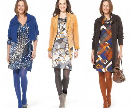 Women's Collection Fashion Design for Sandwich