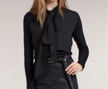 Freelance Fashion Design for Expresso Autumn Winter 2014