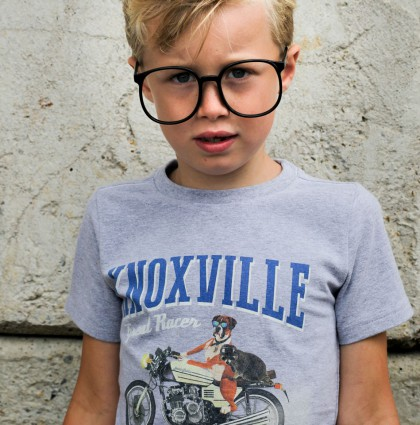 Boys Kids Fashion Design for Dutch Heroes Summer 2016