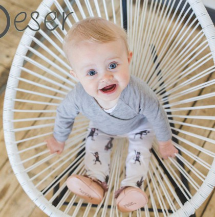 Baby Collection Fashion Design for nOeser Summer 2016