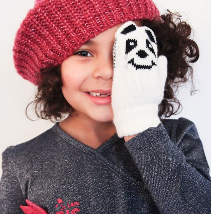 Kids Collection Fashion Design for Ziezoo Winter 2016