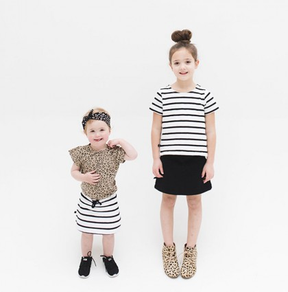 Baby Collection Fashion Design for nOeser Summer 2017