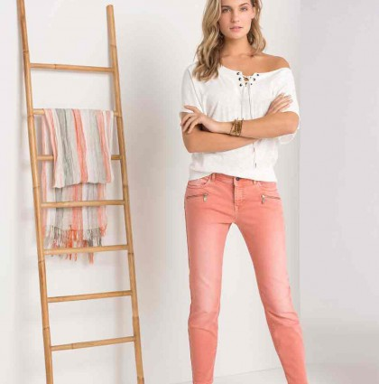 Women's Collection Fashion Design for Expresso SS2017