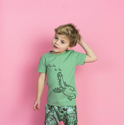 Baby & Kids Collection Fashion Design For nOeser Summer 2018