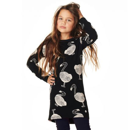 Print Design For NOP FW2018 Kids Collection