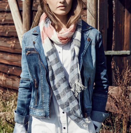 Women's Casual Collection Fashion Design for Expresso SS2018