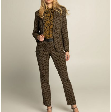 Women's Casual Collection Fashion Design for Expresso AW2020
